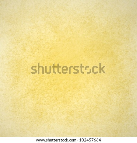 abstract gold background, yellow gold paper has vintage grunge background texture with sponge design and copyspace for web template background or elegant brochure layout - stock photo