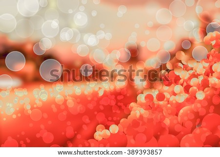 abstract gold orange background for Christmas,Easter and New Year Eve