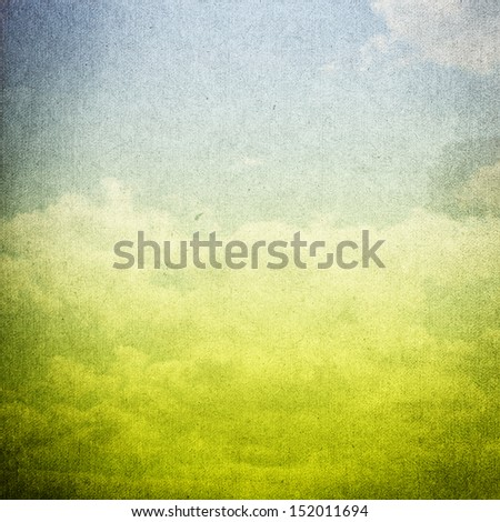 abstract gradient background,  grunge  paper texture