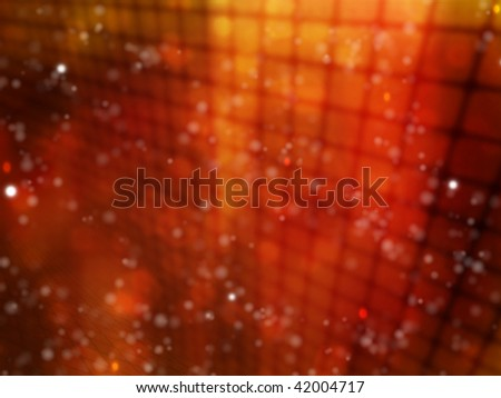 abstract gradient wallpaper illustration with geometric shapes and lines