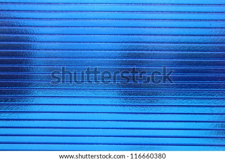 Abstract graphic textured background the translucent plastic - stock photo