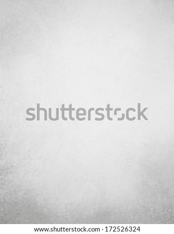 abstract gray background silver white color, elegant sophisticated background of vintage grunge background texture, white gray web background, faint sponge detail design border, gray paper image - stock photo