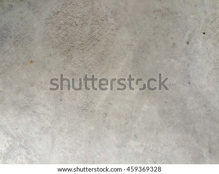 Abstract gray concrete floor texture background