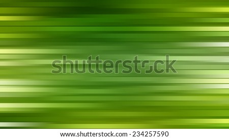 abstract green background. horizontal lines and strips