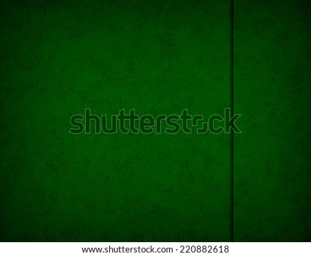 abstract green background or Christmas background  - stock photo