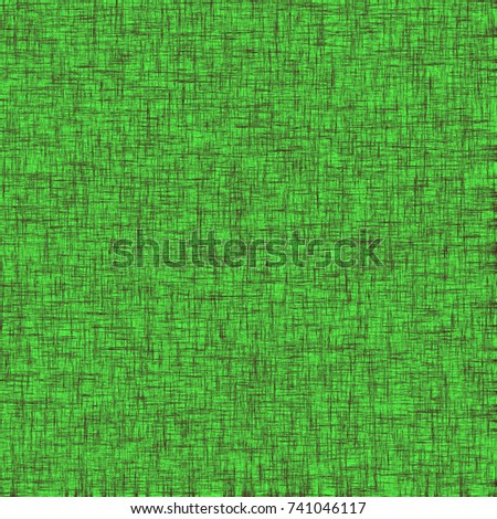 Abstract green background with overlapping gray cross theme for gift wrap, holiday wallpaper or design element.