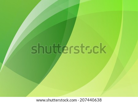 Abstract Green Color Background Wallpaper - stock photo