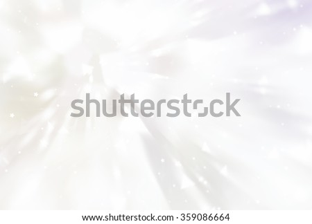 abstract grey background. fractal explosion star with gloss and lines - stock photo