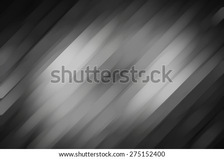 abstract grey background with diagonal - stock photo