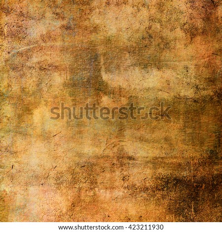 Abstract grunge background, colorful grunge background