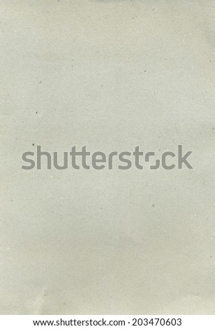 Abstract grunge background from brown cardboard paper texture.