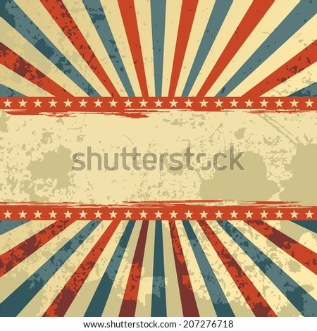 Abstract grunge background. Raster version - stock photo
