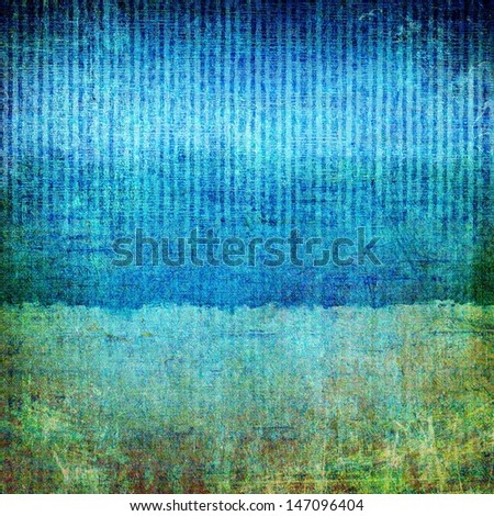 Abstract grunge background texture. For vintage layout design of light colorful graphic art - stock photo