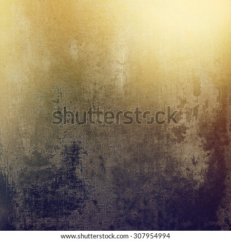 Abstract grunge background. With different color patterns: yellow (beige); brown; purple (violet); gray - stock photo