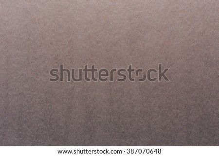abstract grunge brown paper background. - stock photo