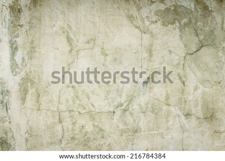 abstract grunge concrete background - stock photo