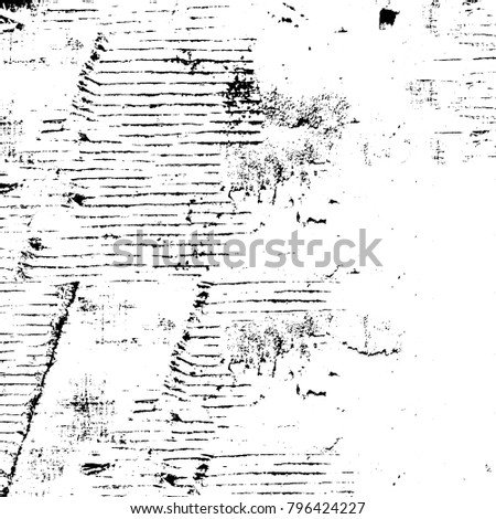 Abstract grunge grey dark stucco wall background. Splash of black and white paint. Art rough stylized texture banner, wallpaper. Backdrop with spots, cracks, dots, chips. Monochrome print