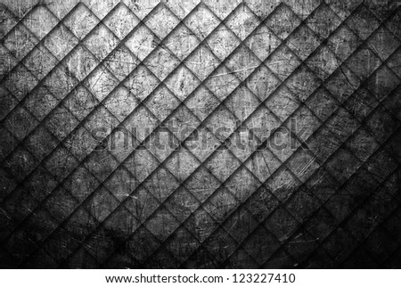 abstract grunge of  metal texture background - stock photo