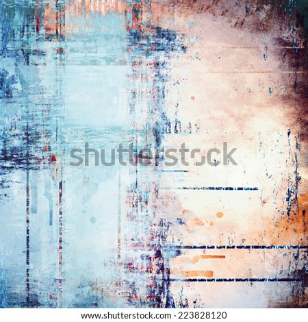 abstract grunge vintage background - stock photo