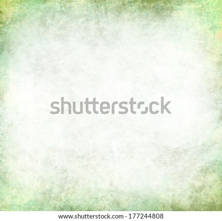 Abstract grunge watercolor background. Vintage art background. - stock photo