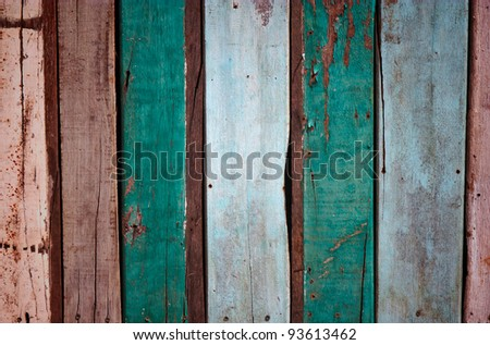 abstract grunge wood texture