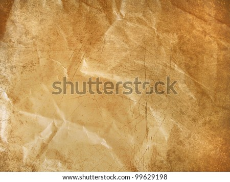 Abstract grungy paper Background Texture - stock photo