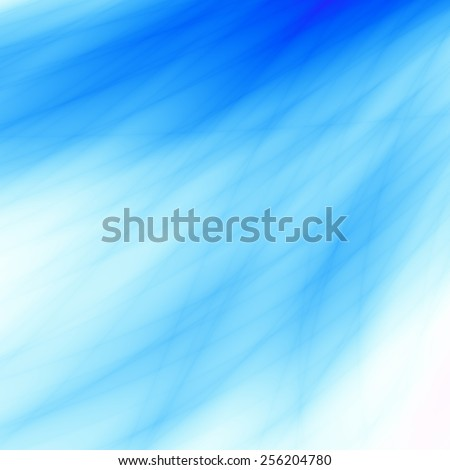 Abstract hair turquoise blue texture web background