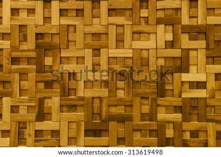 Abstract hardwood texture background - stock photo