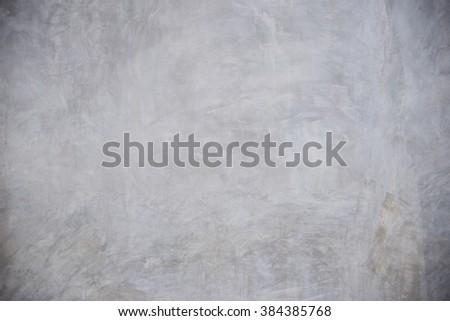 abstract High resolution cement floor texture for background - stock photo