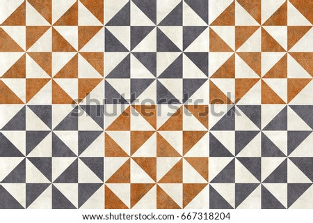 Decorative Tile Stock Images RoyaltyFree Images Vectors