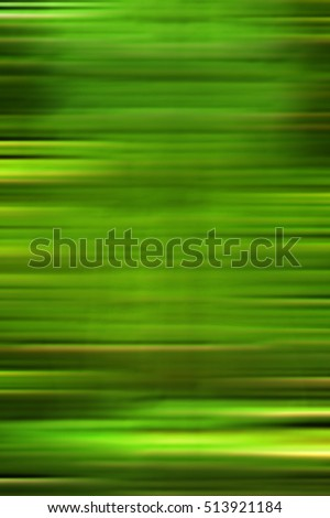 Abstract horizontal motion blur effect design for background