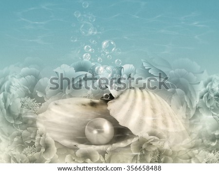 Pearl-oyster Stock Images, Royalty-Free Images & Vectors ...