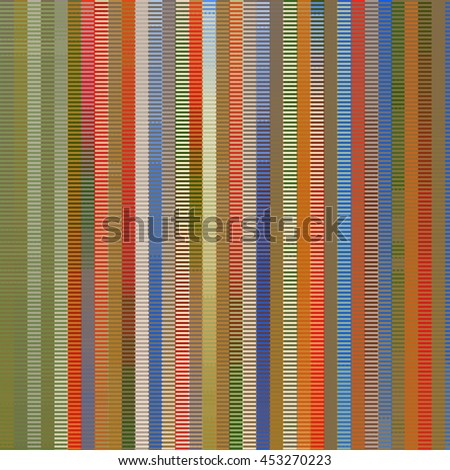 Abstract image, the vertical stripes can be used as a template for tissue