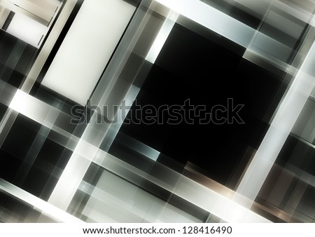 Abstract industrial grunge background - stock photo
