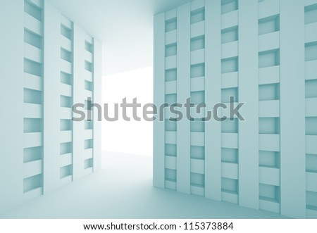 Abstract Interior Background