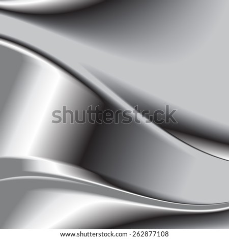 Abstract iron background. Raster. 6  - stock photo