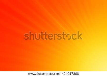 Abstract light background. Sun burst - stock photo