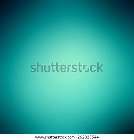 Abstract light green  smooth background. Abstract background blue colour  - stock photo