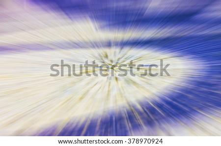 Abstract - lighting - zoom - digital - stock photo
