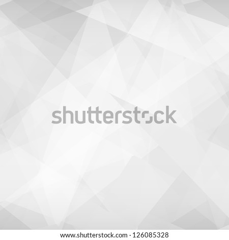 Abstract lowpoly vector background. Template for style design. - stock photo