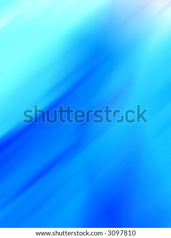 abstract luminous light blue background with diagonal pattern
