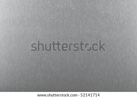 abstract metal background - stock photo