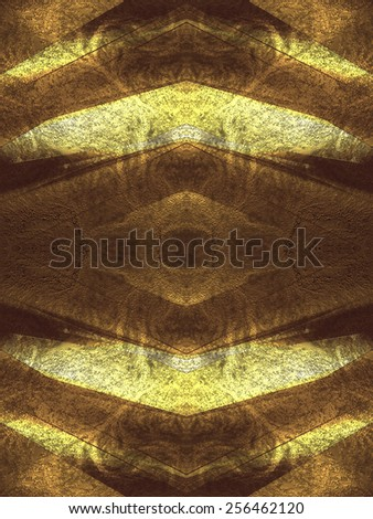 Abstract metal background. Design template. Design for site