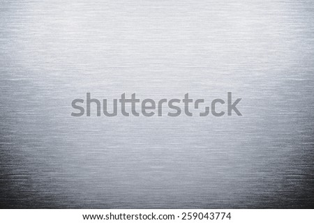 Abstract metal  background  texture, blur - stock photo