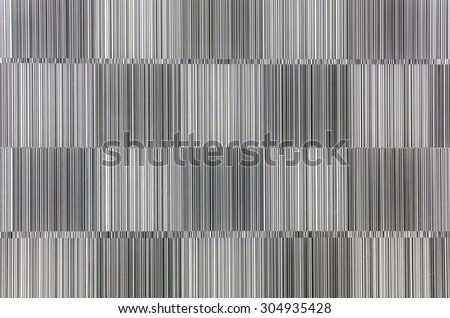 Abstract metal silver pattern for background.