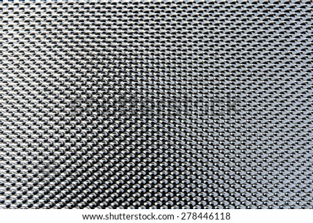Abstract metal texture for all your backgrounds - stock photo