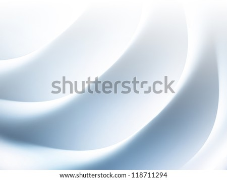 abstract modern background with smooth lines