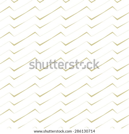 abstract monochrome seamless wallpaper with stripes - stock photo