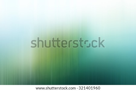 abstract motion blur green background for web design,colorful, blurred,texture, wallpaper,illustration - stock photo