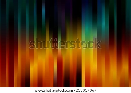 abstract multi-coloured  background. vertical lines and strips